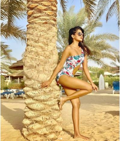 Fans get furious over Kanchi Singh's picture, say, 'Shameless like Hina...'!