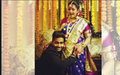 This choreographer of 'Super Dancer 3' shares photos of wife's baby shower!