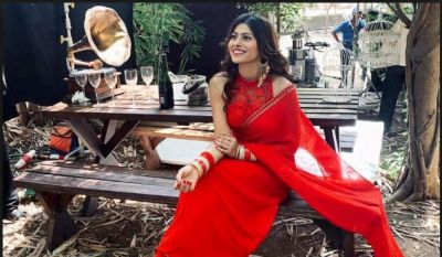 Aparna Dixit is very happy with her character in Bepanah Pyaar!