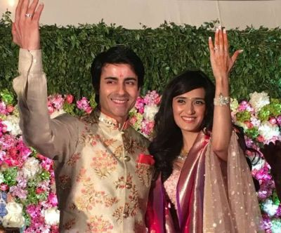 Gautam Rode and Pankhuri Awasthi will be seen together in this show!