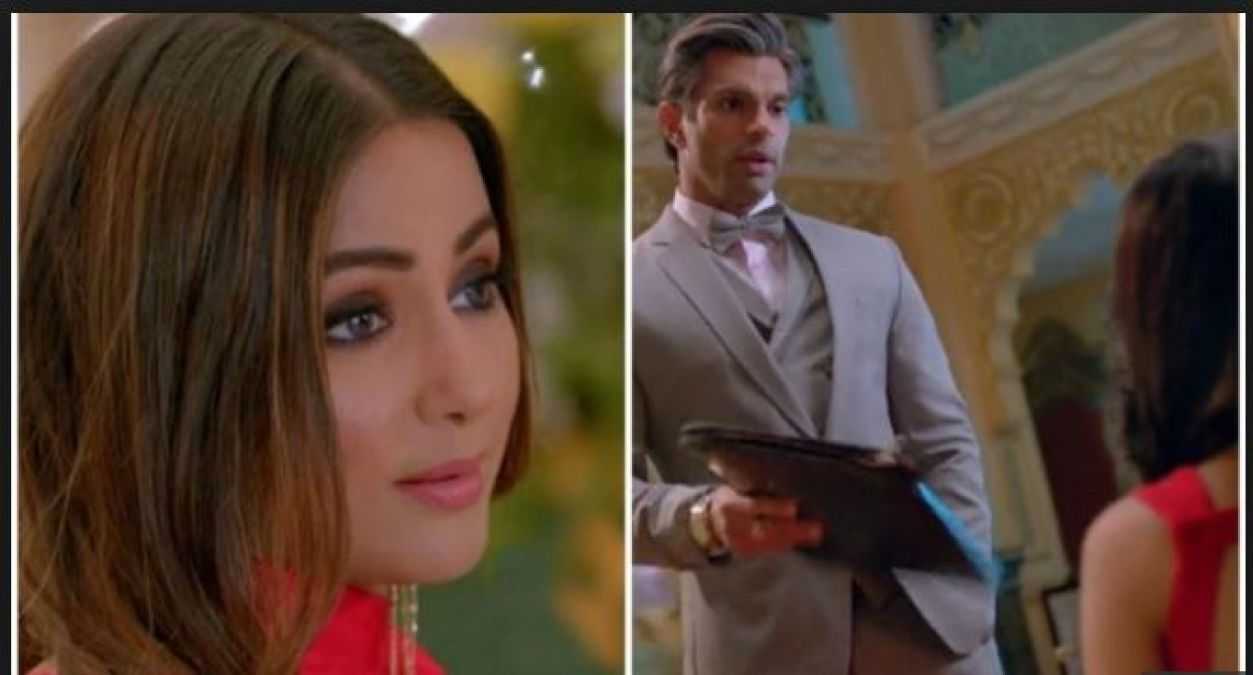 Is Hina Khan back on Kasauti? here's what makers said!