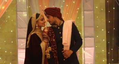 Good news for 'Ishqan' fans, Ahaan and Ishqui are going to tie the knot