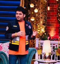 82 years old woman watched Kapil Sharma Show after discharging from hospital