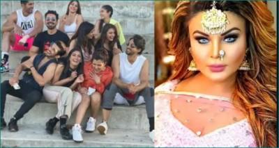Rakhi Sawant reveals who is the winner of 'Khatron Ke Khiladi 11'
