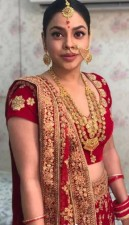 Sumona Chakravarti gets mocked due to her lips