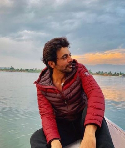 Sunil Grover slams trollers who targeted him for supporting Salman Khan