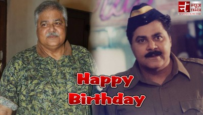Satish Shah got his real identity from this famous TV serial, not from the film