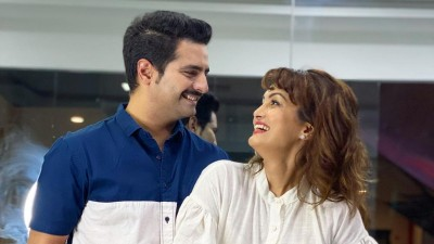 Karan Mehra's troubles increased due to wife Nisha Rawal who has now filed a case in Goregaon police station