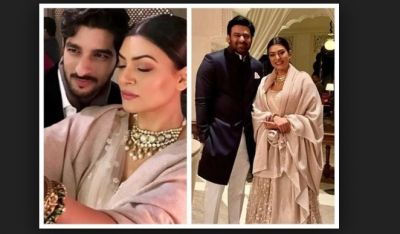 Sushmita Sen breakup with Rohman Shawl, this post will make you feel!