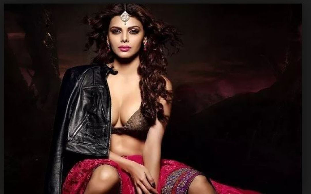 Video: Sherlin Chopra turns nude in HD Quality, becomes the next Internet Sensation
