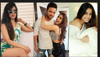 Is Manish Naggdev ready to go to 'Big Boss 13' after breakup from Srishty Rode?