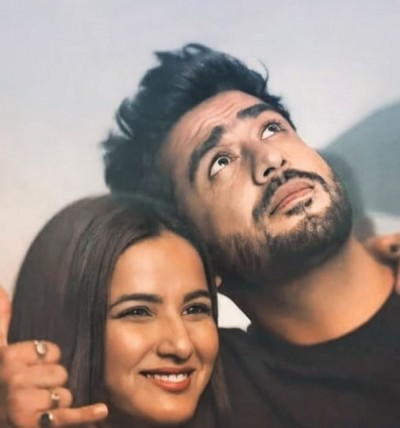 Aly Goni, furious over the news of Jasmin Bhasin's relationship, said this