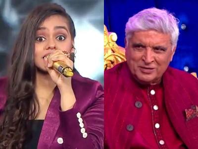 Javed Akhtar trolled for praising Shanmukhapriya's yodeling