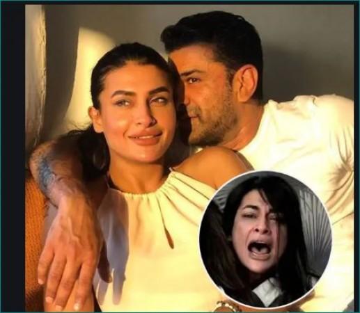 ट्रोलर्स पर भड़कीं पवित्रा पुनिया, कहा- 'मुझे और एजाज खान को अप्रूवल की जरूरत नहीं'