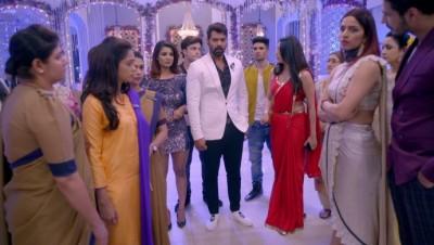 Kumkum Bhagya: Ranbir and Prachi's game spoil to trap Maya