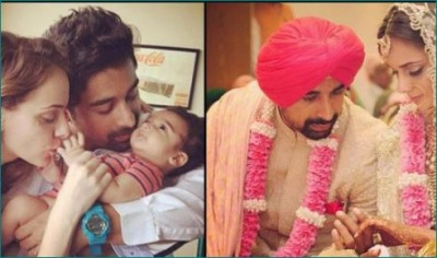 Ranvijay Singh going to become father for second time