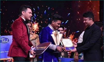Sunny Hindustani's lifestyle changed after winning Indian Idol