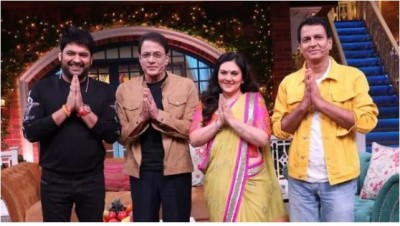 'Ramayana' stars tells how casting was done in Kapil's show