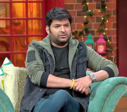 Kapil Sharma angry with Akshay Kumar for this