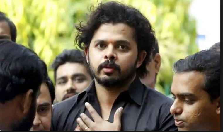 श्रीसंथ से सुप्रीम कोर्ट ने हटाया लाइफ टाइम बैन, जल्द करेंगे धमाकेदार वापसी