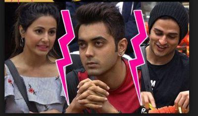 हिना और प्रियांक से बहुत नाराज हैं लव त्यागी, तोड़ी दोस्ती!