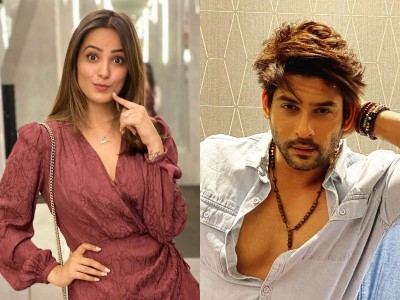 Anita surprised to see popularity of Sidharth Shukla after Bigg Boss