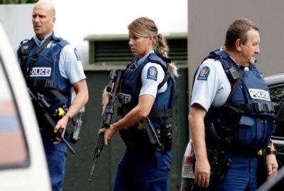 टीवी सेलेब्स ने जताया न्यूजीलैंड में हुए आतंकवादी हमले पर अपना गुस्सा