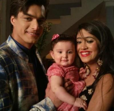 Is Naira and Kartik's daughter alive, Kairav will get his sister
