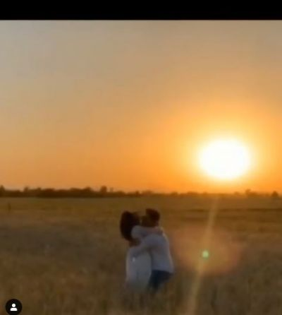 DDLJ के राज और सिमरन बने टीवी के यह कपल, शेयर किया वीडियो