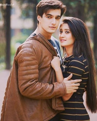 Mohsin Khan seen talking to insects, watch video here