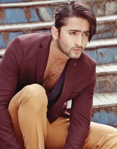 Yeh Rishtein Hain Pyaar Ke fame Shahir Sheikh is about to enter Bollywood