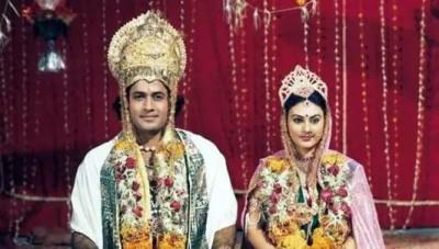 Arun Govil happy with retelecast of Ramayan