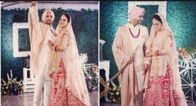 शादी के बाद रिसेप्शन देने वाले थे शरद मल्होत्रा लेकिन हो गया बड़ा हादसा