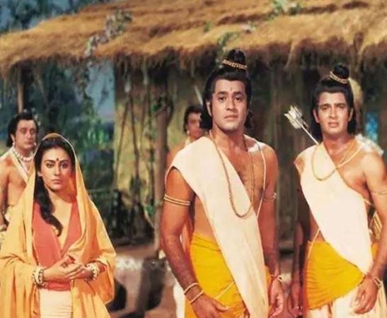 सीता के स्वयंवर में श्री राम उठाएंगे शिवधनुष्य