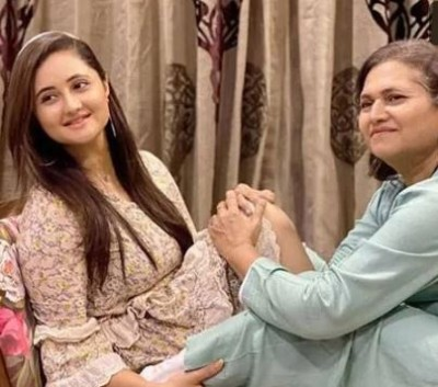 This is how TV actresses wish their mother