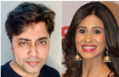 Kishwar Merchant speaks on Rahul Vohra's death, 'I wish his message could reached to Sonu Sood'
