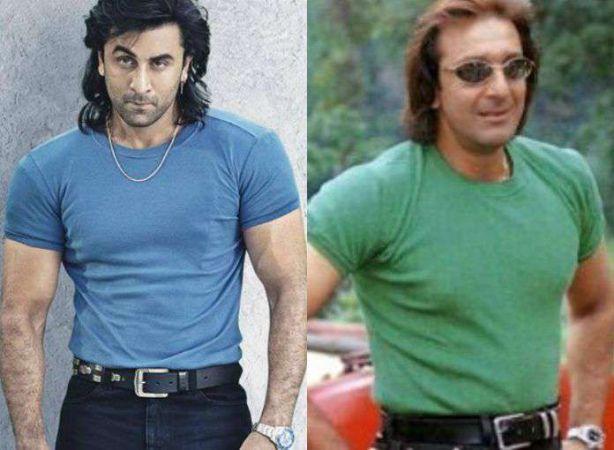 रणबीर ने कहा फिल्म 'संजू' से संजय दत्त की छवि नहीं सुधरेगी