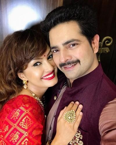 Yeh Rishta Kya Kehlata Hai fame Karan Mehra arrested after wife Nisha Rawal files complaint