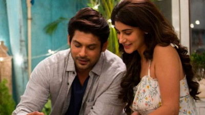 Waiting over! Teaser of Siddharth Shukla's web series 'Broken But Beautiful 3' released