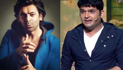 Sunil Grover reuniting with Kapil Sharma