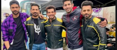 Khatron Ke Khiladi 11 Elimination: This famous actor is first one to make exit