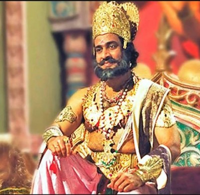 King Dasaratha died, Rama could not return