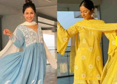 These five actresses of TV takes such look in Ramadan