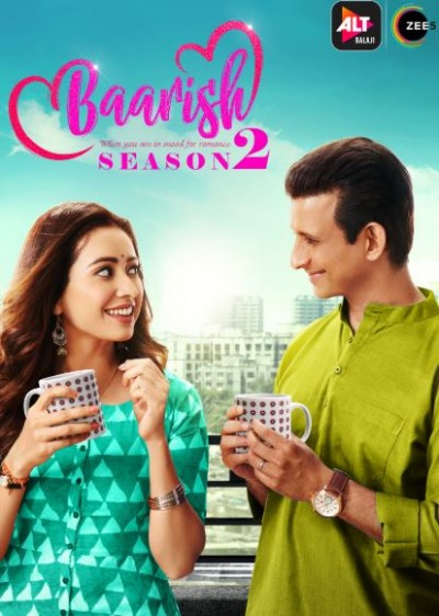 Webseries Review: Sharman's acting in Baarish 2 is fantastic, know details