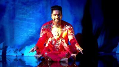 Choreographer Vaibhav started crying on the sets of Super Dancer Chapter 4, Shilpa Shetty apologizes
