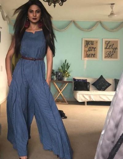 Jennifer Winget's dressing sense will help in summer season