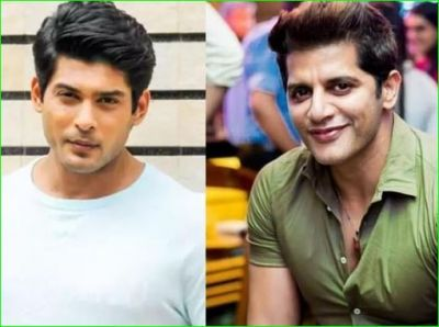 This actor's wife told Siddharth Shukla as the biggest attraction of Bigg Boss 13!