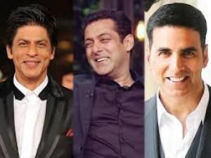 Salman Khan rebukes Rahul over Nepotism statement, gave example of Shahrukh-Akshay