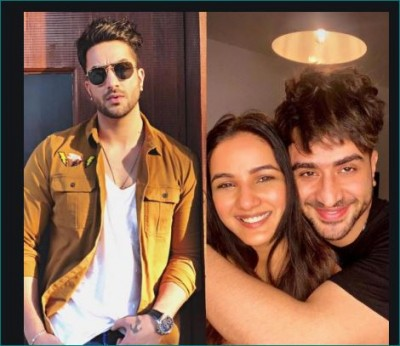 Aly Goni to support Jasmin in BB14, gives such hint