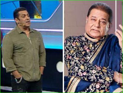 Anoop Jalota accuses Salman Khan, says, 'My student was cheated ...'!